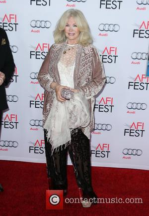 Connie Stevens - AFI FEST 2015 Presented By Audi Closing Night Gala Premiere of Paramount Pictures' 'The Big Short' -...