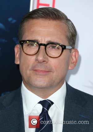 Steve Carell - AFI FEST 2015 Presented By Audi Closing Night Gala Premiere of Paramount Pictures' 'The Big Short' -...