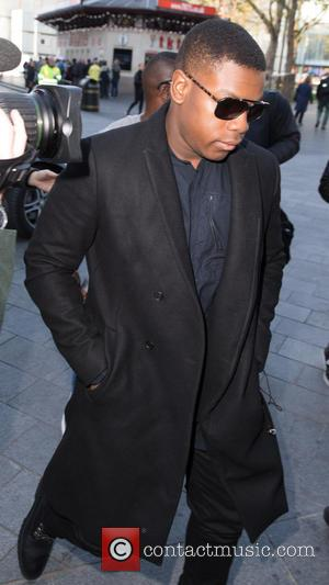 John Boyega - Celebrities at Capital Radio at Global House, Leicester Square - London, United Kingdom - Thursday 12th November...