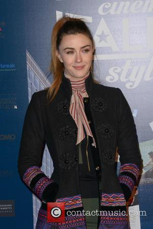 Madeline Zima - 11th Cinema Italian Style opening night screening of 'Don't Be Bad' held at the Egyptian Theater at...