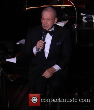 Frank Sinatra JR. - Frank Sinatra, Jr. performing live at Bergen Performing Arts Center in Englewood at Bergen Performing Arts...
