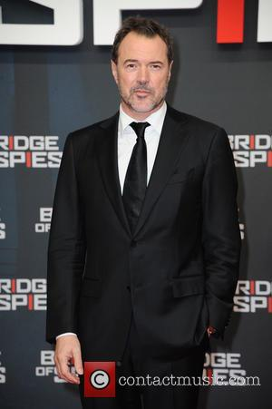 Sebastian Koch - German premiere of 'Bridge of Spies' at Zoo Palast movie theater at Zoo Palast movie theater -...