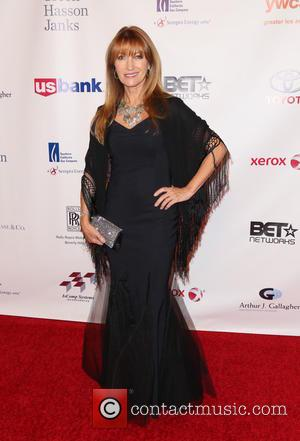 Jane Seymour - YWCA Greater Los Angeles Annual Rhapsody Ball at the Beverly Wilshire, Beverly Hills - Arrivals - Los...