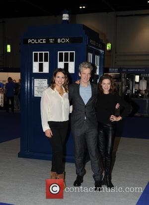 Michelle Gomez Teases A Return For Missy In 'Doctor Who'