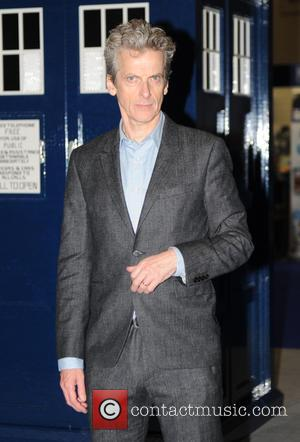 New Doctor Who Companion Named