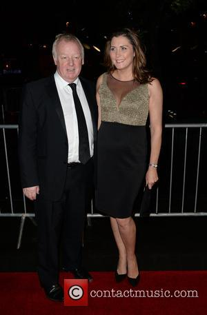 Les Dennis - RTS North West Awards at the Hilton Manchester Deansgate - Arrivals - Manchester, United Kingdom - Saturday...