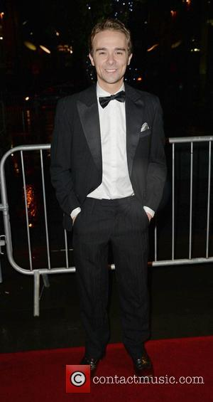 Jack P Shepherd - RTS North West Awards at the Hilton Manchester Deansgate - Arrivals - Manchester, United Kingdom -...