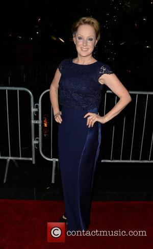 Sally Dynevor - RTS North West Awards at the Hilton Manchester Deansgate - Arrivals - Manchester, United Kingdom - Saturday...