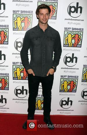 Patrick Schwarzenegger - 'All In For Best Buddies' Celebrity Poker Tournament held at Planet Hollywood Resort & Casino at Planet...