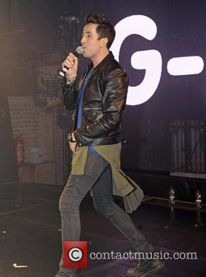 Nick Grimshaw - Fleur East and Seann Miley Moore perform live at G-A-Y at G-A-Y at Heaven - London, United...
