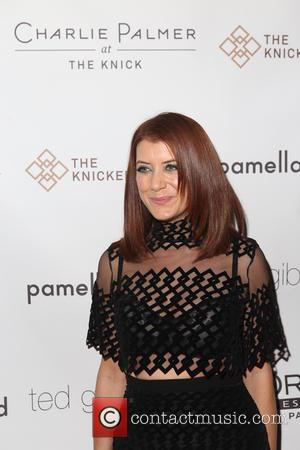 kate walsh - Ted Gibson hosts his 50th birthday party at The Knickerbocker Rooftop - Edison, New Jersey, United States...