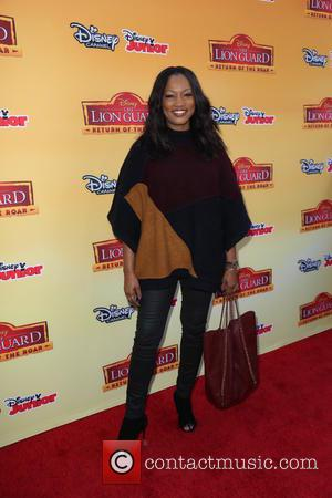 Garcelle Beauvais - 'The Lion Guard: Return of the Roar' premiere at Disney Studios Burbank - Arrivals at Disney -...