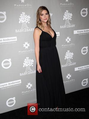 Ashley Benson - 2015 Baby2Baby Gala presented by MarulaOil & Kayne Capital Advisors Foundation honoring Kerry Washington at 3Labs at...