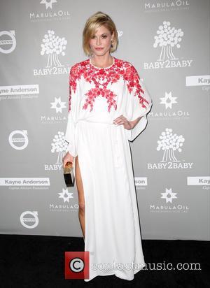 Julie Bowen - 2015 Baby2Baby Gala presented by MarulaOil & Kayne Capital Advisors Foundation honoring Kerry Washington at 3Labs at...