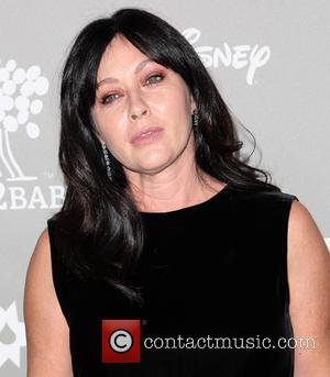 Shannen Doherty Says Cancer Diagnosis Has Made Her Marriage Stronger