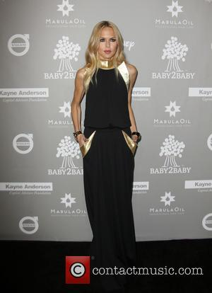 Rachel Zoe - 2015 Baby2Baby Gala presented by MarulaOil & Kayne Capital Advisors Foundation honoring Kerry Washington at 3Labs at...
