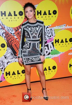 Nick Cannon, Fifth Harmony, DNCE w/Joe Jonas, Flo Rida , Tori Kel - Nickelodeon Halo Awards 2015 at Pier 36...