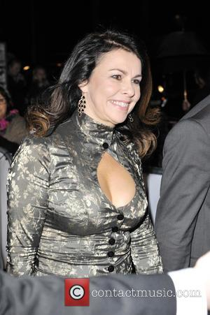 Julie Graham - Stars and guests arrive for the 2015 BAFTA Scotland Awards in Glasgow. at Radisson Blu - Glasgow,...