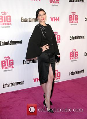 Jodi Lyn O'Keefe - VH1 Big in 2015 with Entertainment Weekly Award Show at Pacific Design Center - West Hollywood,...