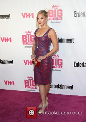 Amy Paffrath - VH1 Big in 2015 with Entertainment Weekly Award Show at Pacific Design Center - West Hollywood, California,...