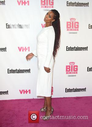 Tasha Smith - VH1 Big in 2015 with Entertainment Weekly Award Show at Pacific Design Center - West Hollywood, California,...