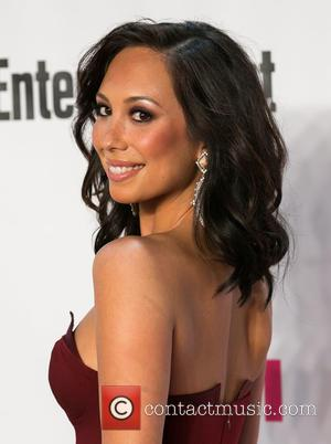 Cheryl Burke - Celebrities attend VH1 Big In 2015 With Entertainment Weekly Awards at Pacific Design Center. at Pacific Design...