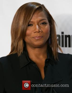 Queen Latifah - Celebrities attend VH1 Big In 2015 With Entertainment Weekly Awards at Pacific Design Center. at Pacific Design...