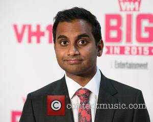 Aziz Ansari Splits From Chef Girlfriend