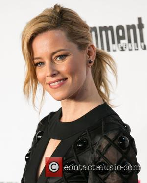 Elizabeth Banks - Celebrities attend VH1 Big In 2015 With Entertainment Weekly Awards at Pacific Design Center. at Pacific Design...