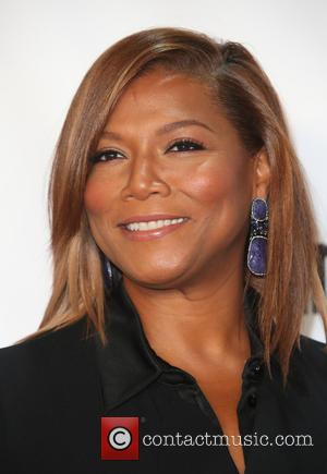 Queen Latifah - VH1 Big In 2015 With Entertainment Weekly Awards - Arrivals at Pacific Design Center - Los Angeles,...