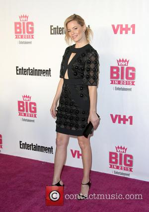 Elizabeth Banks - VH1 Big In 2015 With Entertainment Weekly Awards - Arrivals at Pacific Design Center - Los Angeles,...