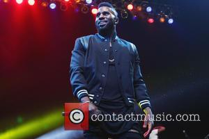 Jason Derulo To Perform At Nobel Peace Prize Concert