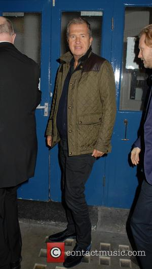 Mario Testino - Mario Testino at The Noël Coward Theatre - London, United Kingdom - Monday 16th November 2015