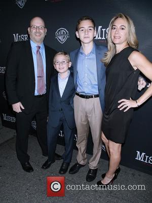 Mark Kaufman and Family Members