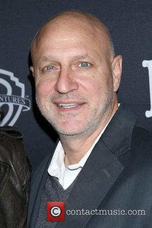 Tom Colicchio - Opening night of Misery at the Broadhurst Theatre - Arrivals. at Broadhurst Theatre, - New York City,...