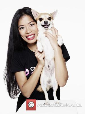 Vanessa-Mae , Max - Simon Cowell and a team of celebrities, including violinist Vanessa-Mae, comedian and author Julian Clary, and...