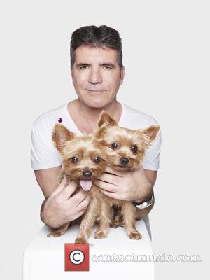 Simon Cowell - Simon Cowell and a team of celebrities, including violinist Vanessa-Mae, comedian and author Julian Clary, and actors...