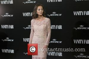 Vanity Fair and Isabel Preysler