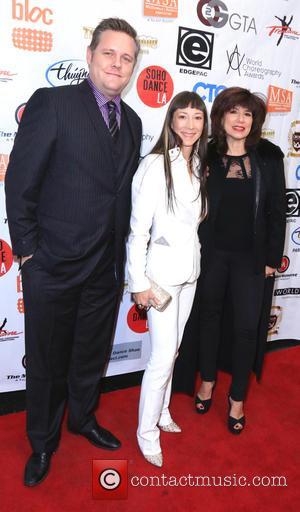 Amy Berke and Brian Williams