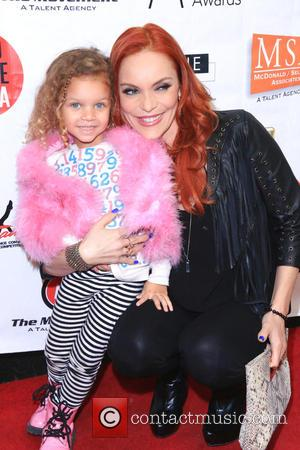 Carmit Bachar - World Choreography Awards at The Ricardo Montalban Theatre - Arrivals at The Ricardo Montalbán Theatre - Los...