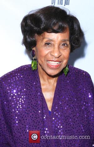 Marla Gibbs - Nu Skool Sings Old Skool Concert and Awards in Hollywood at Avalon Theatre - Hollywood, California, United...