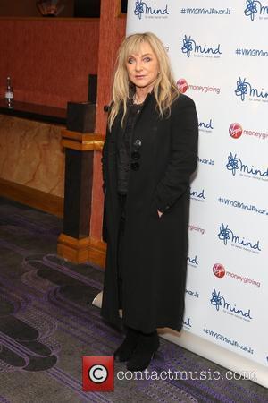 Helen Lederer - Arrivals at Mind Media Awards 2015 at The Troxy - London, United Kingdom - Monday 16th November...
