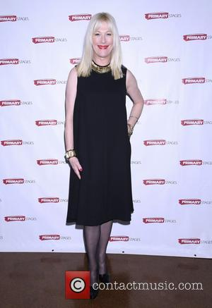 Justin Vivian Bond - 2015 Primary Stages Gala held at 583 Park Avenue - Arrivals. at 583 Park Avenue, -...