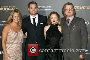 Jenn Brown, Wes Chatham, Guest , Elden Henson - Celebrities attend Premiere Of Lionsgate's
