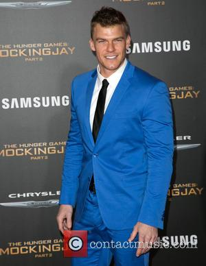 Alan Ritchson - Celebrities attend Premiere Of Lionsgate's