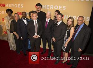 Cnn Heroes and Anderson Cooper