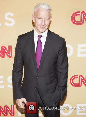 Anderson Cooper - CNN Heroes: An All-Star Tribute. The star-studded ceremony honors everyday people changing the world. at American Museum...