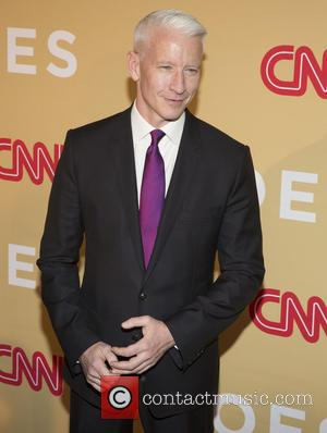 Anderson Cooper Shocked By Mother's Lesbian Confession