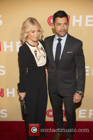 Kelly Ripa , Mark Cosuelo - CNN Heroes: An All-Star Tribute. The star-studded ceremony honors everyday people changing the world....