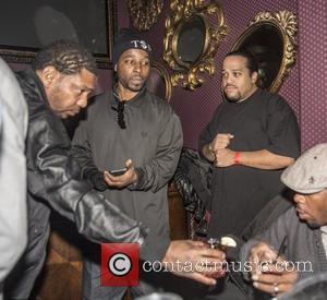 Krayzie Bone, Babee Loc and Keith G